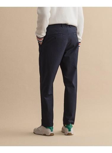 Gant Erkek Pantolon Mavi